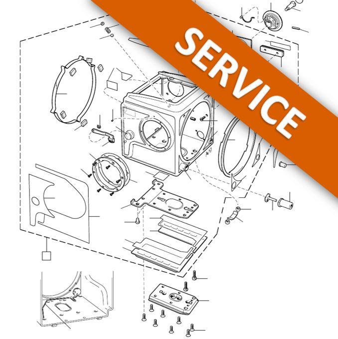 Service EU