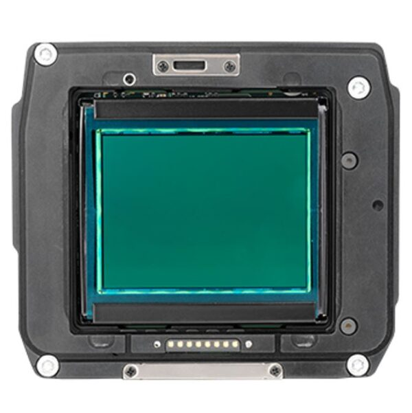 IR-FILTER REPLACEMENT & CCD SENSOR CLEANING