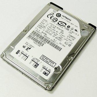 HDD drive, 100GB