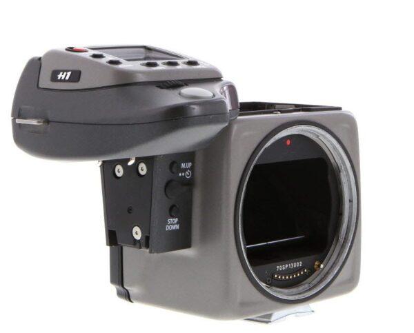Camera Body Firmware H1, H2 & H1D